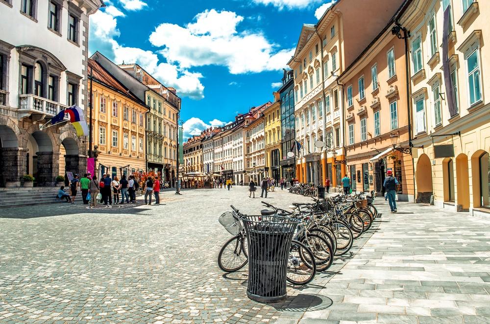 10 orase europene in care masinile nu mai sunt folosite