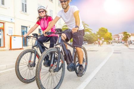Cum sa alegi bicicleta electrica potrivita pentru tine - criterii de care sa tii cont