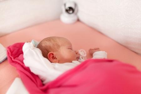 Monitorizarea Bebelusului: Cum alegem camera de supraveghere a bebelusului?