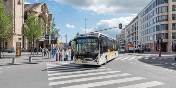 12 metropole investesc milioane in transportul verde al viitorului