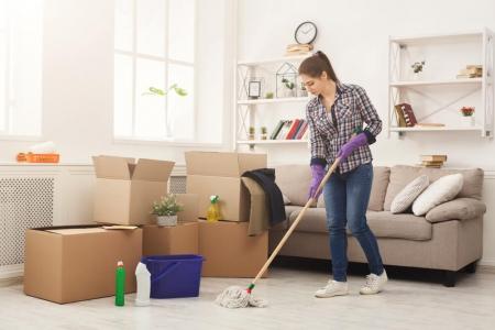 Sfaturi pentru curatenia de primavara - cum sa ai un aer proaspat in locuinta ta
