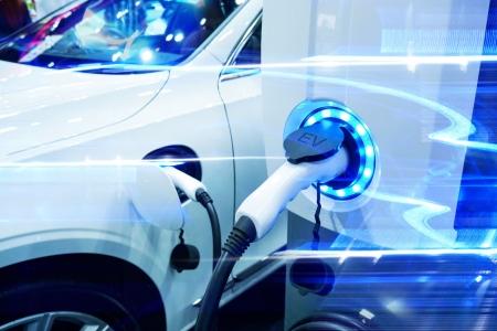 O  scurta istorie a vehiculelor electrice
