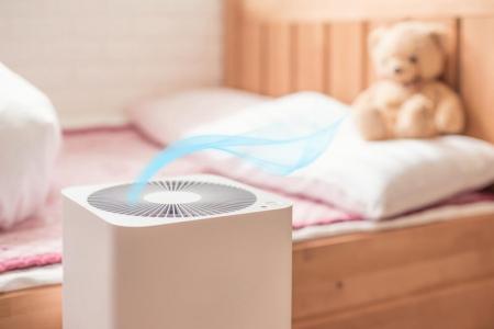 Ionizarea aerului: ce este, cum se face, beneficii pentru sanatate si tipuri de ioni