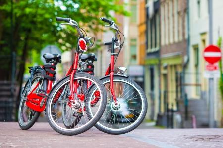 Care sunt tarile unde bicicleta este mai populara decat masina