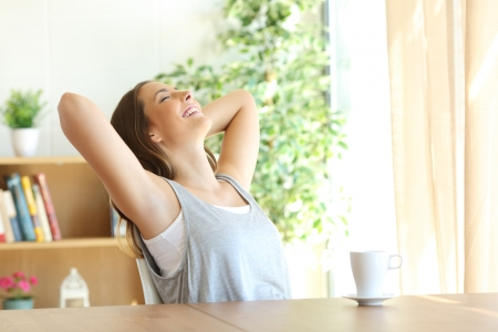 Cum sa mentii o atmosfera racoroasa in casa pe perioada verii