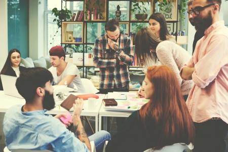 3 aspecte care iti influenteaza performantele la birou si pe care le ignori. Le stiai?