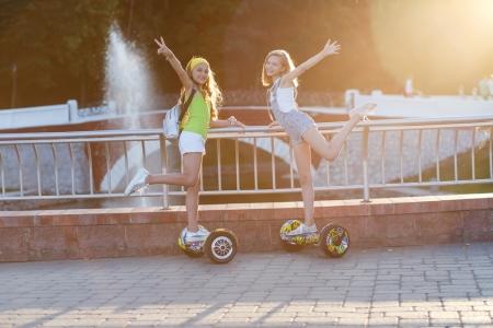 5 motive pentru care ar trebui sa ii cumperi un hoverboard copilului tau