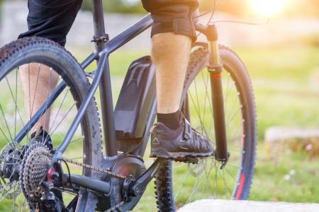 Trasee de weekend pe care le poti face cu bicicleta, in Romania