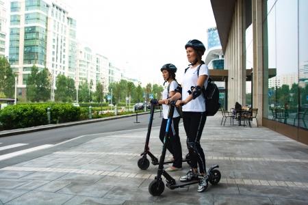 Alternative de mobilitate mai ieftine la ridesharing - ce solutii ai la indemana