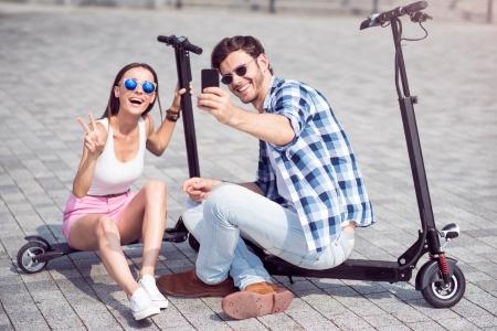 7 lucruri pe care trebuie să le știi despre trotineta electrică