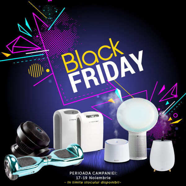 Alecoair Black Friday 2017