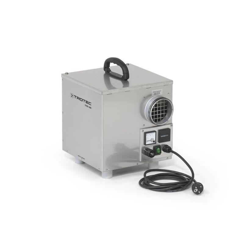 Dezumidificator cu absorbție TTR 160