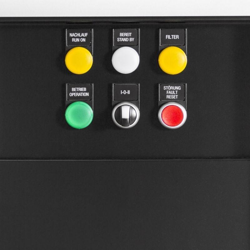 Dezumidificator cu absorbție TTR 5200