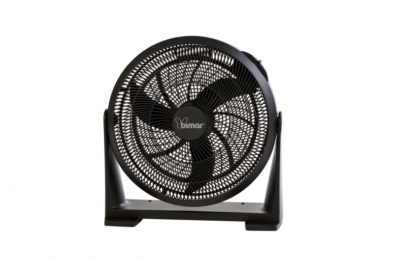 Ventilator de aer Bimar VB41, Consum 55 W/h, Diametru elice 40cm, 3 trepte