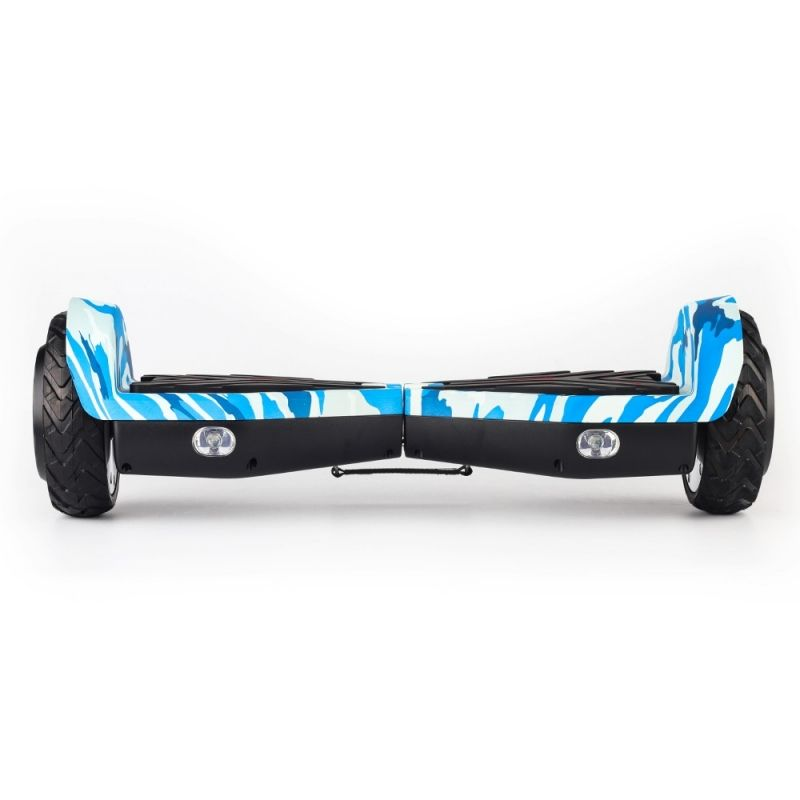 Hoverboard AirMotion H1 White Graffiti 6,5 inch