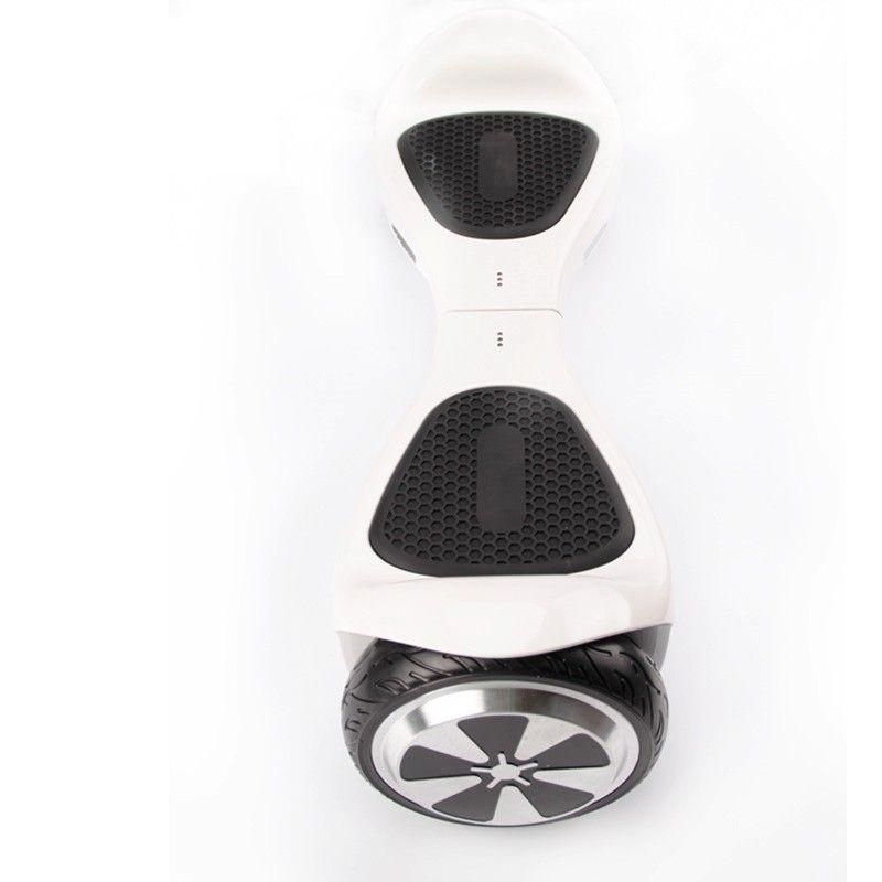 Hoverboard Koowheel K1 White 8 inch