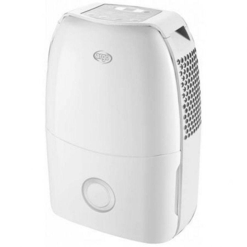 Dezumidificator de aer Argo Dry Digit 17, 17l/zi, Pentru 25mp, Higrostat reglabil, Display digital
