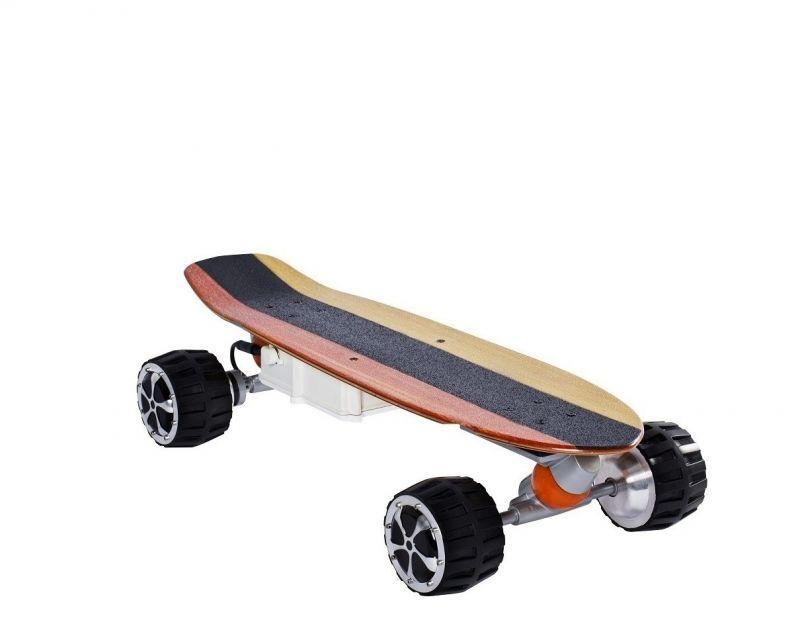 Skateboard Electric Airwheel M3