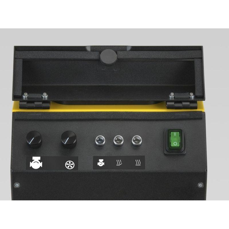Simulator de ceata si fum Trotec FS200