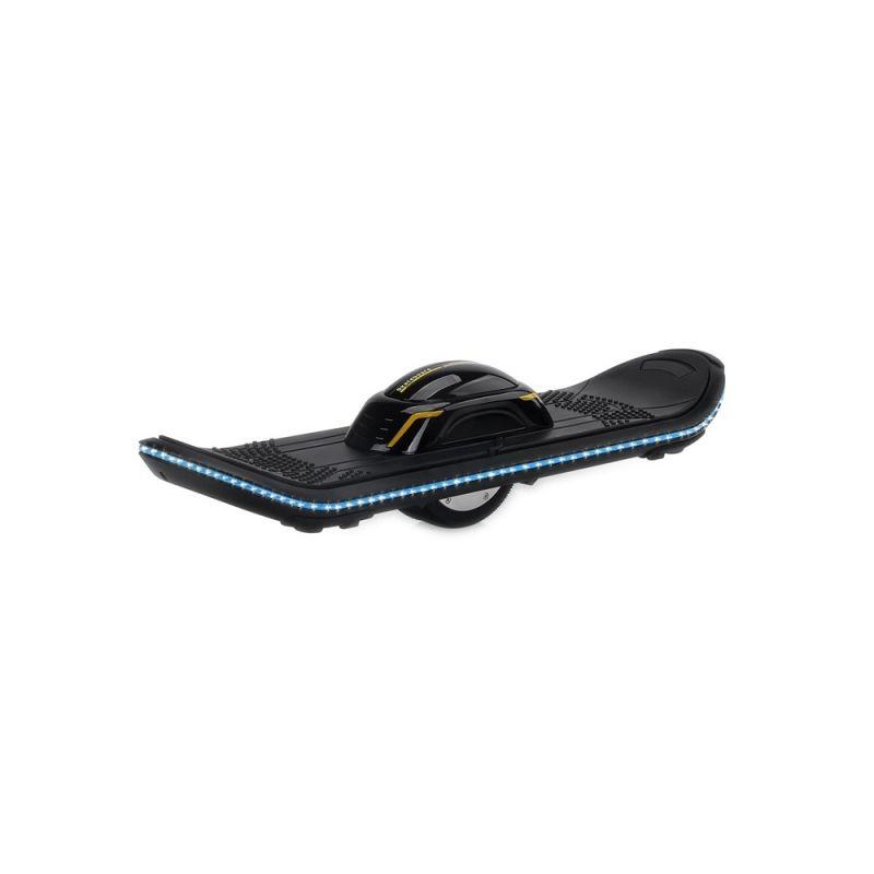 Skateboard Electric AirMotion cu o singura roata ES-M10 Black 6.5 inch