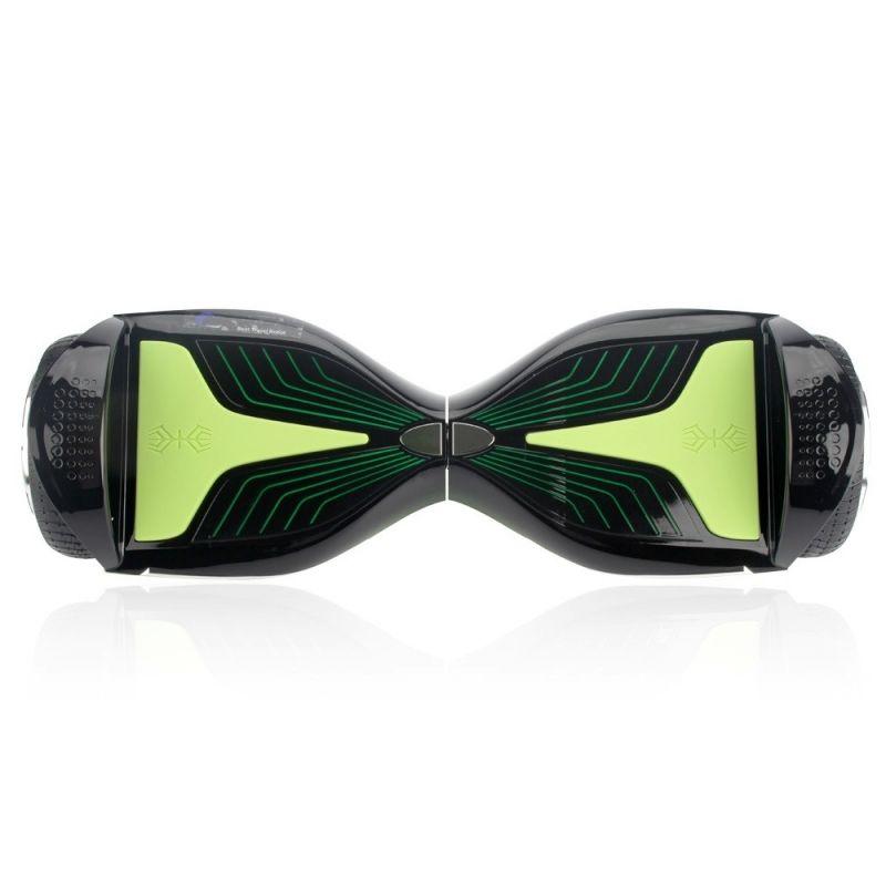 Hoverboard Koowheel K3 Green 6,5 inch