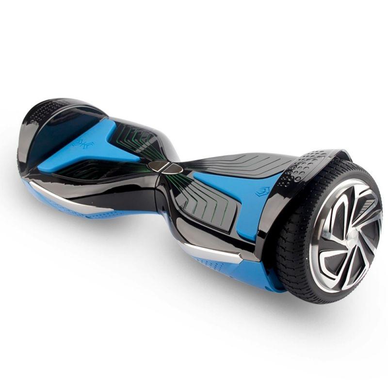 Hoverboard Koowheel K3 Blue 6,5 inch