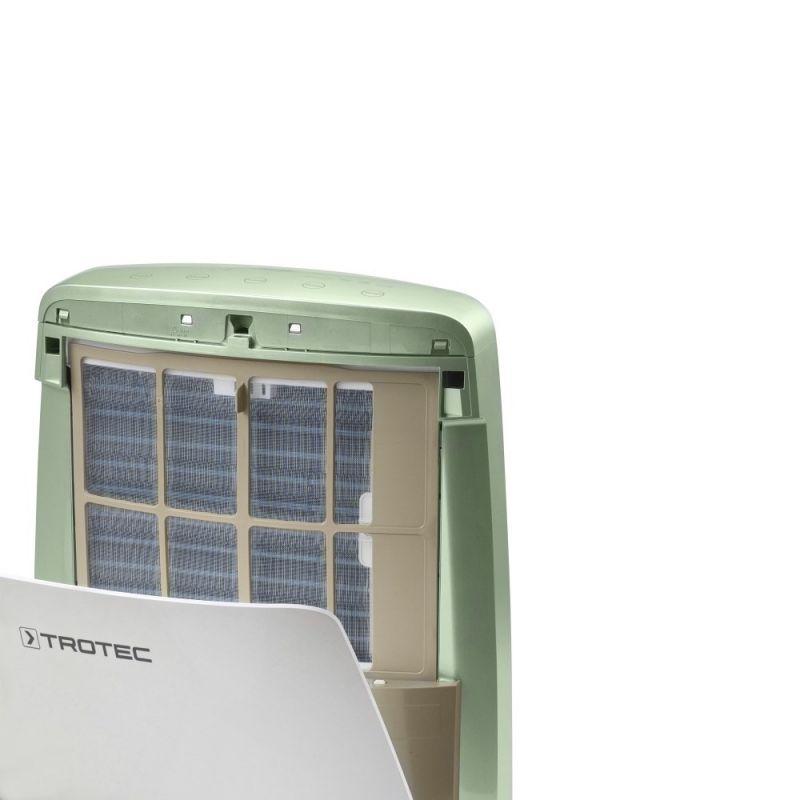 Dezumidificator TTK 68 E