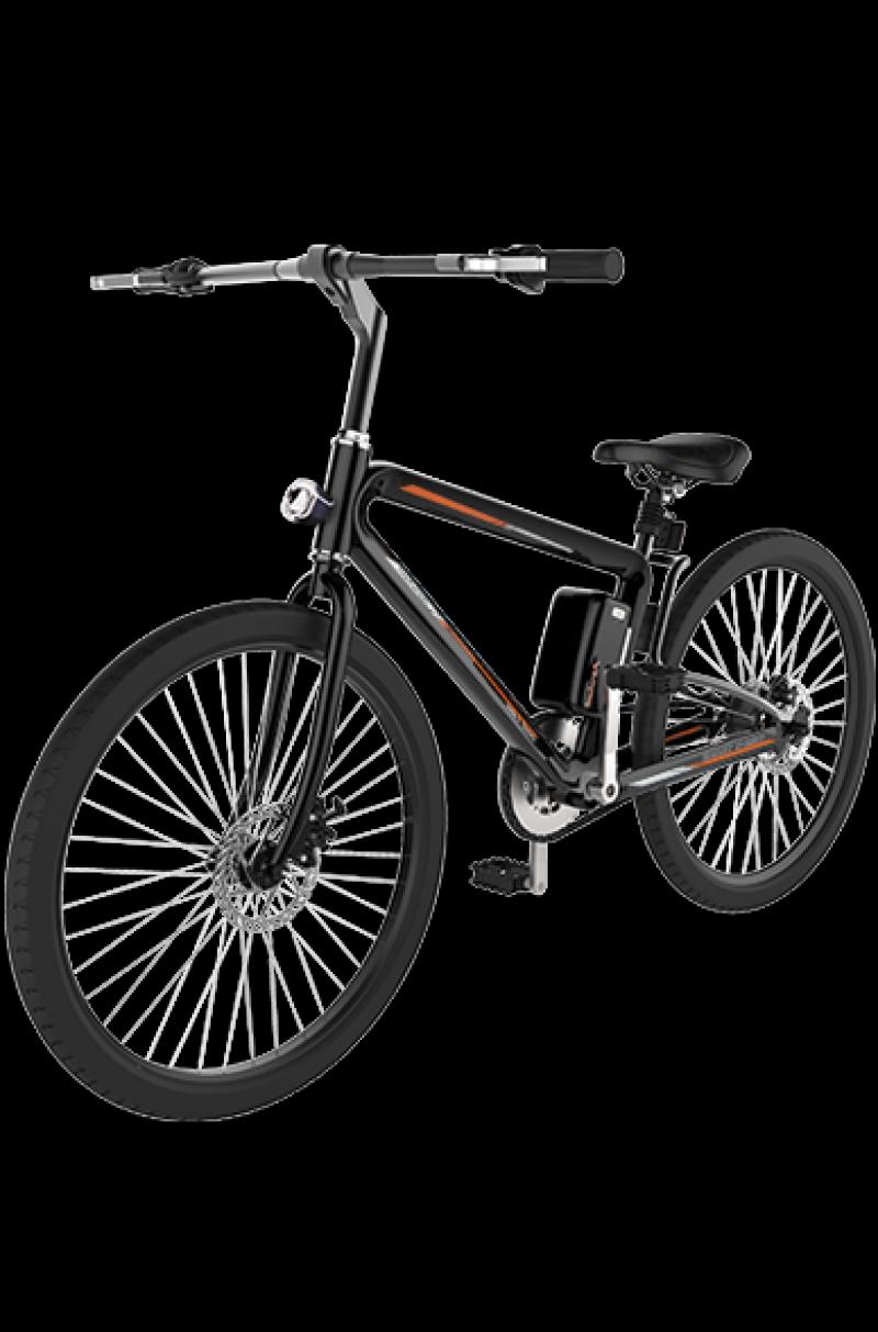 Bicicleta electrica Airwheel R8P Black