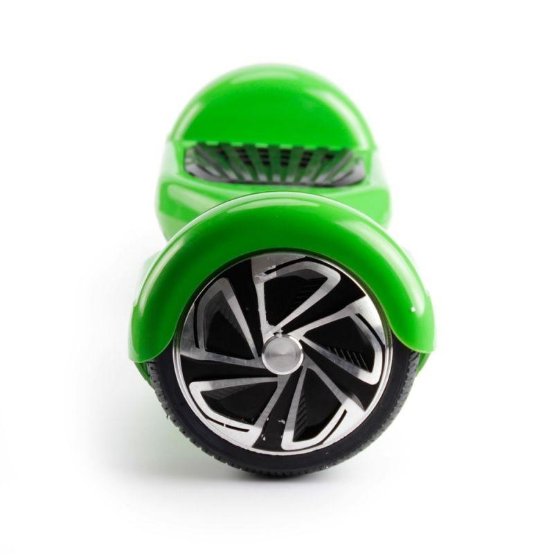 Hoverboard Koowheel S36 Green 6,5 inch