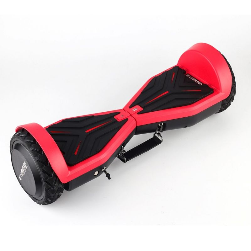 Hoverboard AirMotion H1 Red 6,5 inch