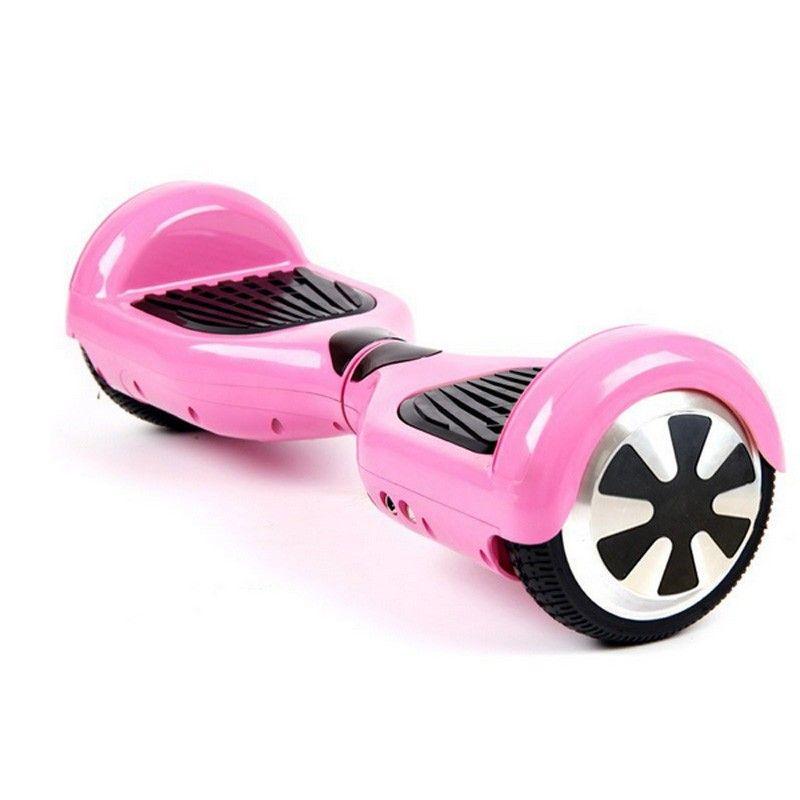 Hoverboard Windgoo Pink 6,5 inch