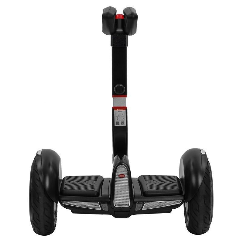 Biciclu electric Rayeetech Minirim B Black