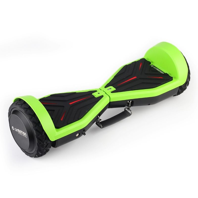 Hoverboard AirMotion H1 Green 6,5 inch