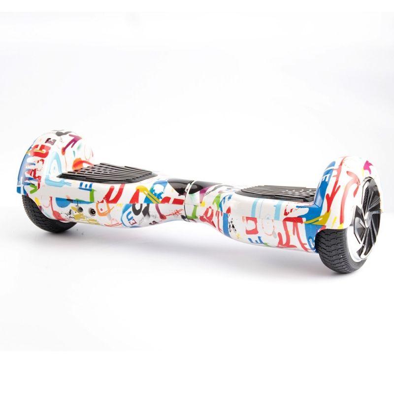Hoverboard Koowheel S36-S Graffiti 6,5 inch