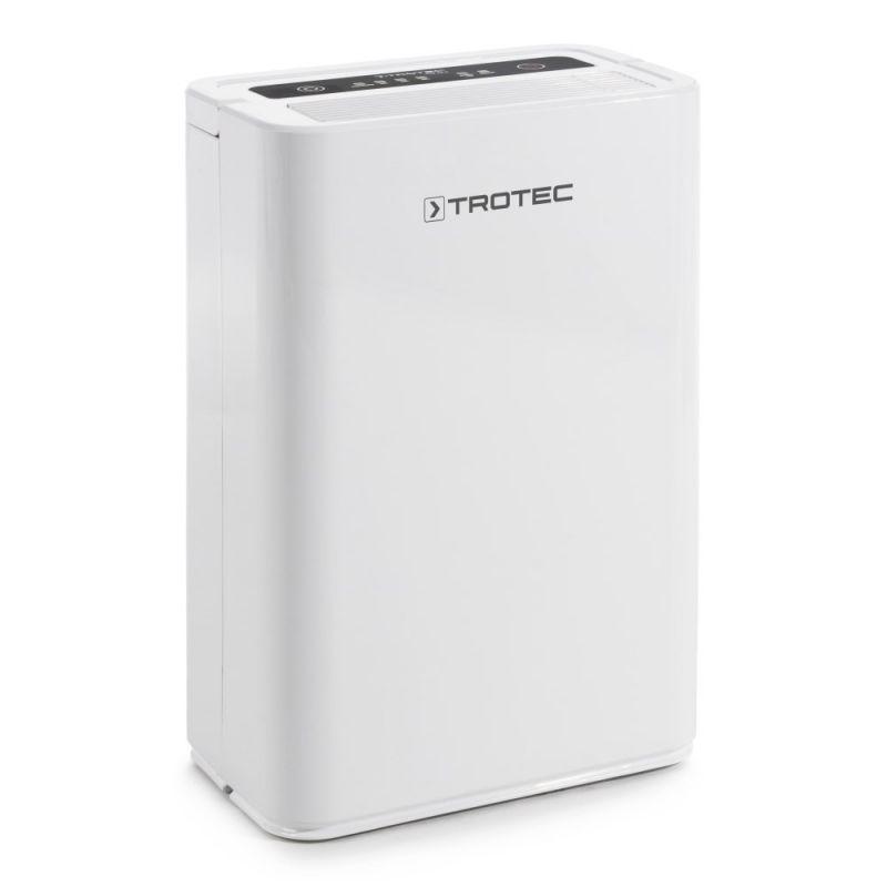 Dezumidificator Trotec TTK52E, 16l/zi , Debit 110mc/h, Pentru spatii de pana la 31mp, Timer, Higrostat reglabil, Uscare rapida