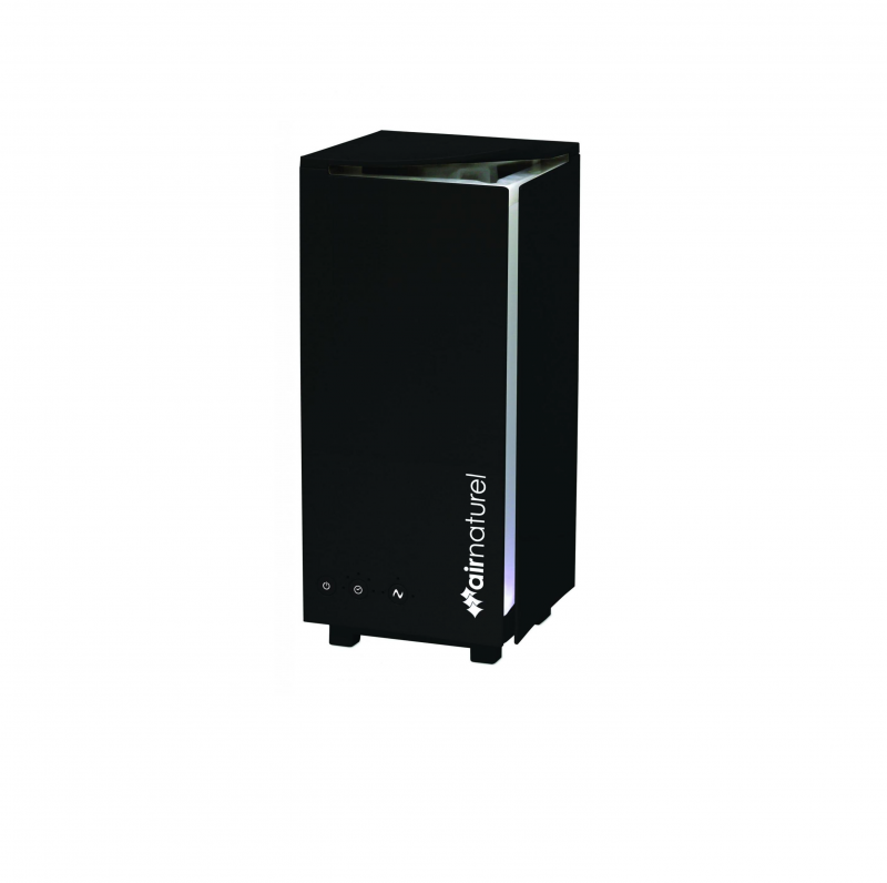 Difuzor de aroma Air Naturel Diffusair Black