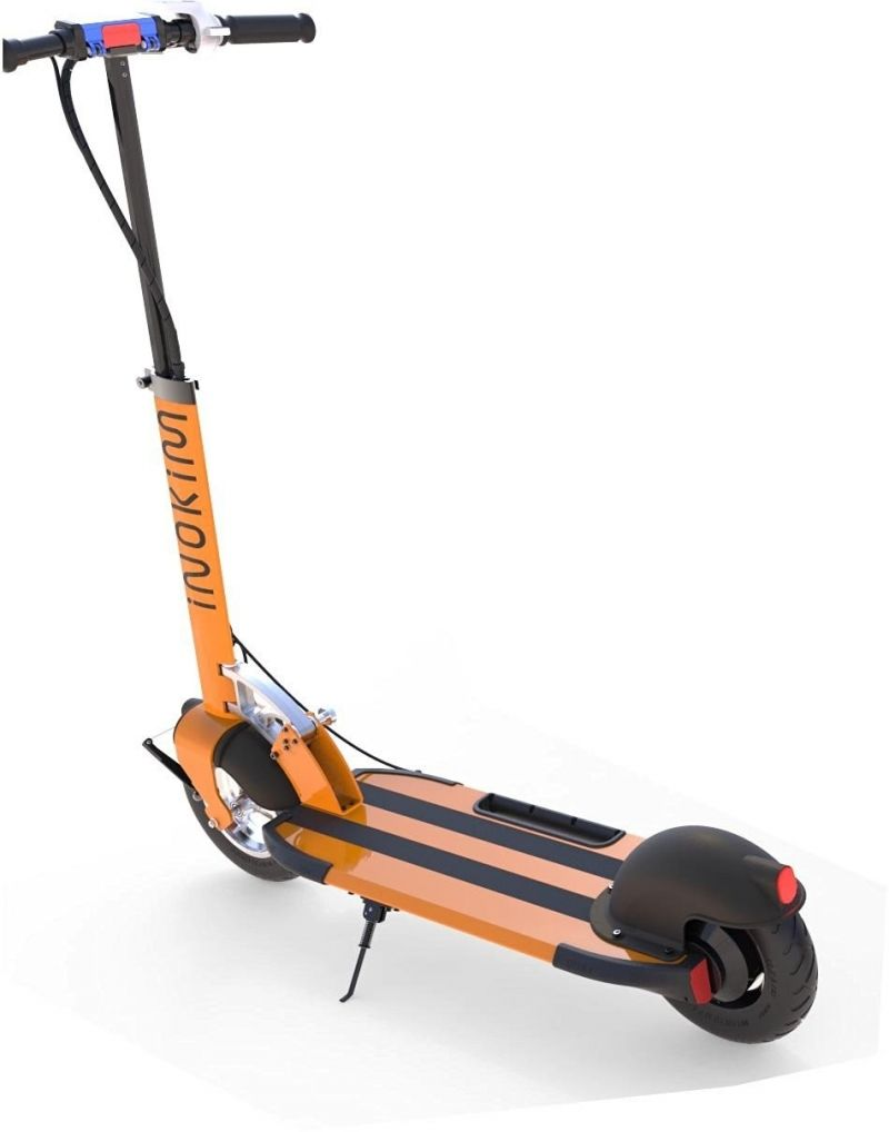 Trotineta electrica Myway Inokim Quick 3 Super Gearless Orange