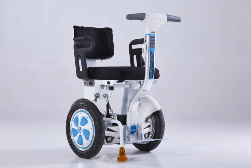 Scaun cu rotile electric Airwheel A6TS