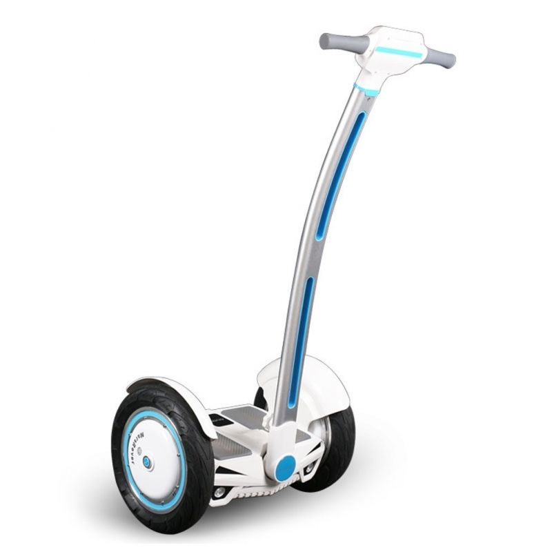 Biciclu electric Airwheel S3