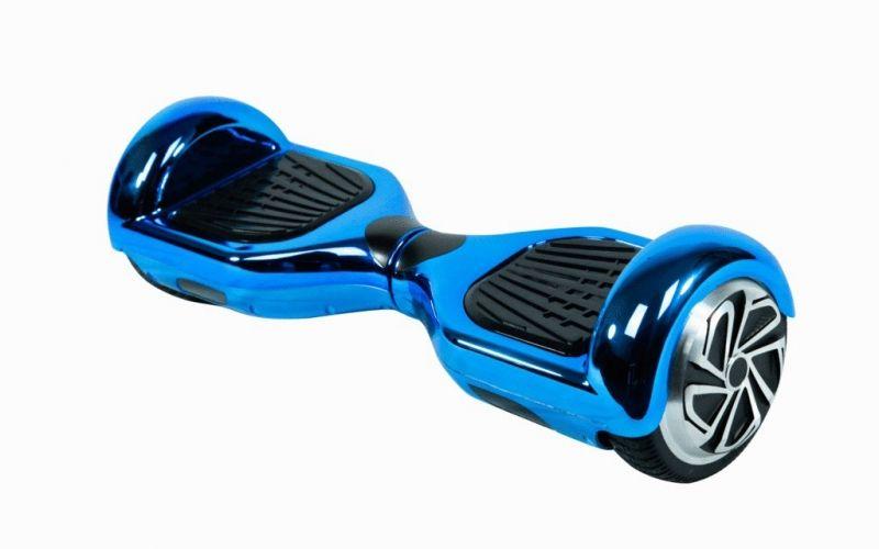 Hoverboard Koowheel S36 Deep Blue 6,5 inch