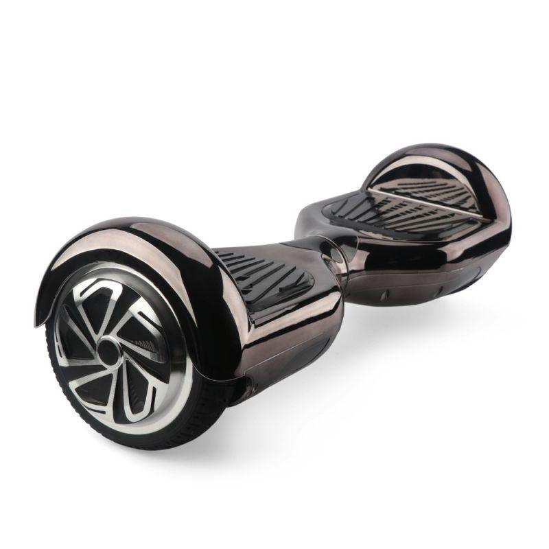 Hoverboard Koowheel S36 Gun Chrome 6,5 inch