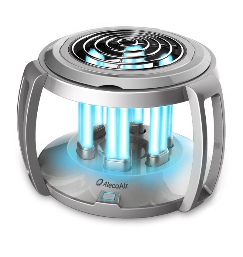 Lampa UV-C AlecoAir L60 SMART, WiFi, Telecomanda