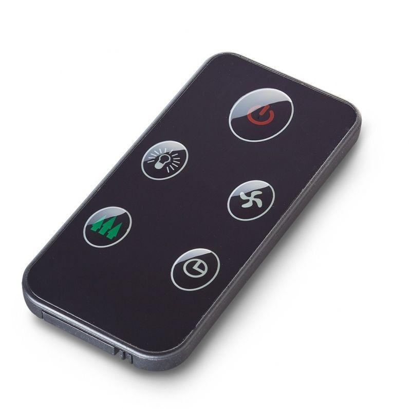 Purificator de aer Clean Air Optima CA401, Debit aer 50 mc/ora, Consum 25W/h, Pentru 60mp, 3 trepte, Filtrare multipla