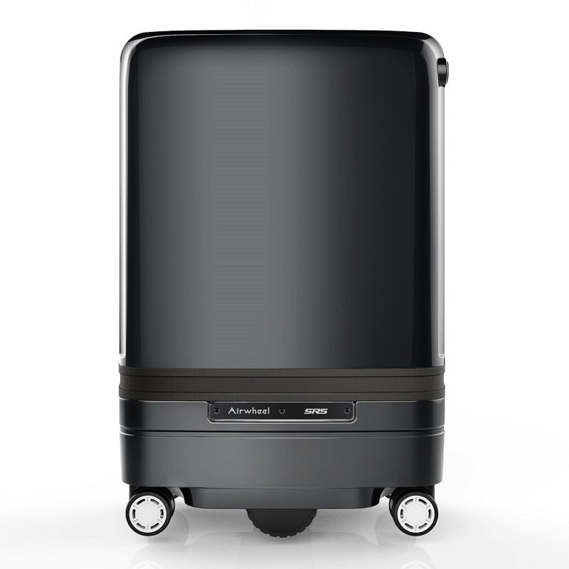 Valiza inteligenta Airwheel SR5 Black