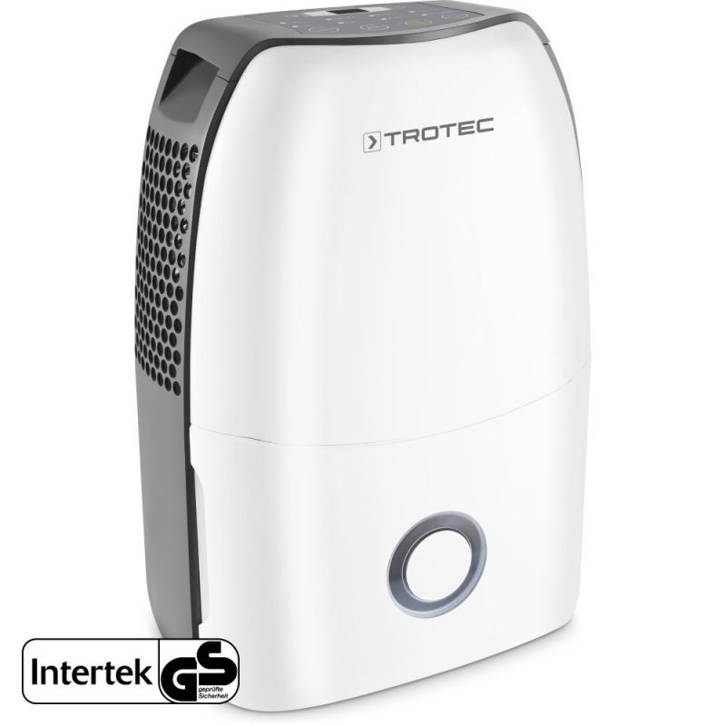 Dezumidificator Trotec TTK60E (TTK40E), 18 litri/zi, 100mc/ora, Display si Control Digital, Timer, Auto Restart, Indicator umidi