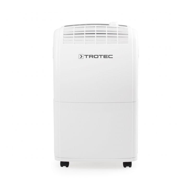 Dezumidificator Trotec TTK75E, 20 l / zi, 192mc/h, Higrostat integrat reglabil, Pentru spatii de pana la 45mp, Uscare rapida