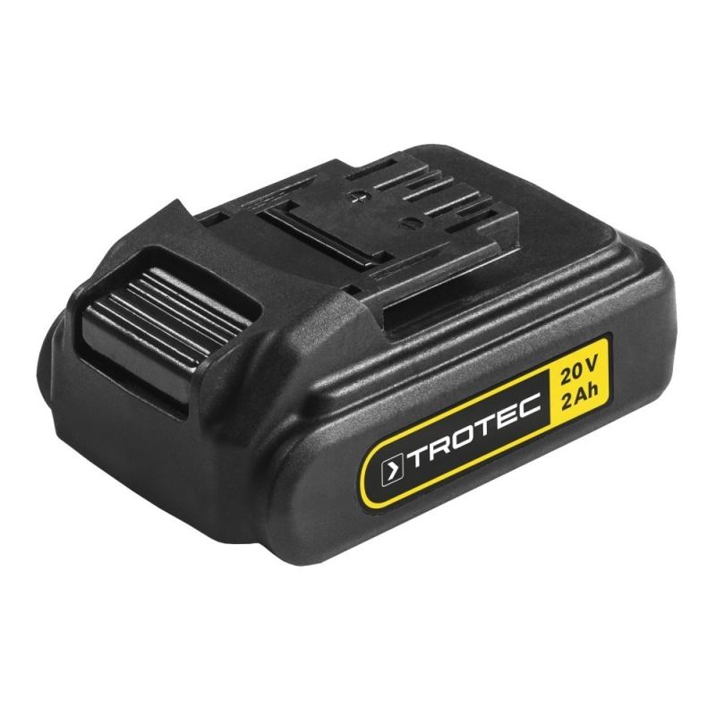 Acumulator suplimentar Flexpower 20V 2,0 Ah pentru PSCS 10-20V, PHDS 10-20V si PJSS 10-20V