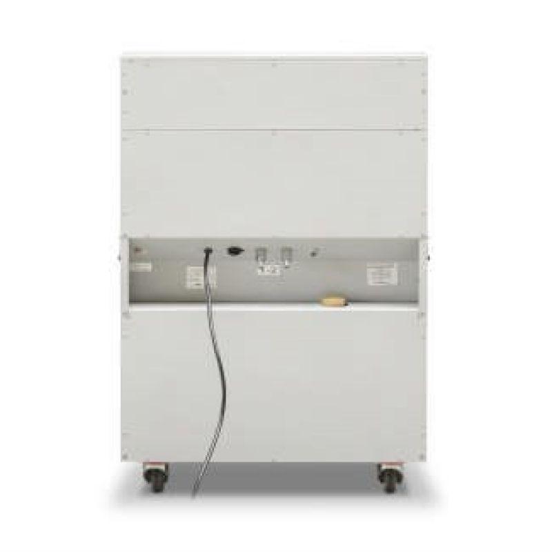 Aer conditionat profesional PortaTemp 6500S