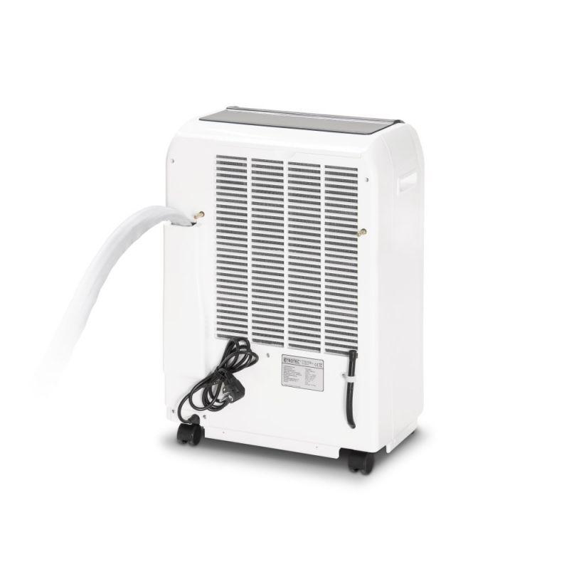 Aparat de aer condiționat split PAC 4600, Capacitate 15.696 Btu, Debit 600mc/ora, Telecomanda, Display, Timer, Pentru 120mc