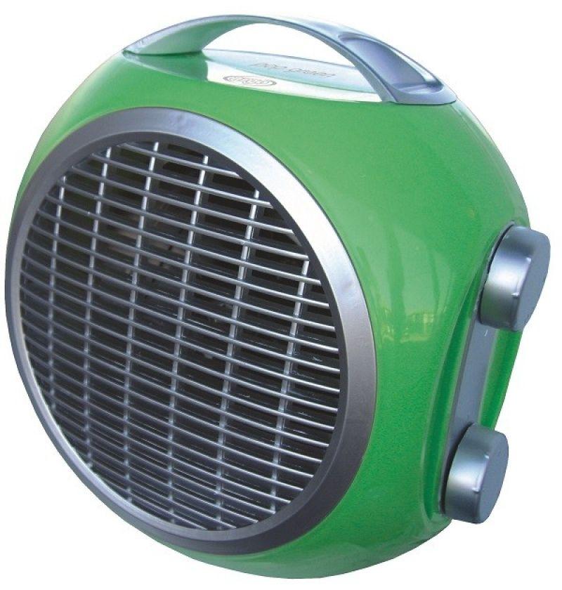 Aeroterma Electrica Argo Pop Green